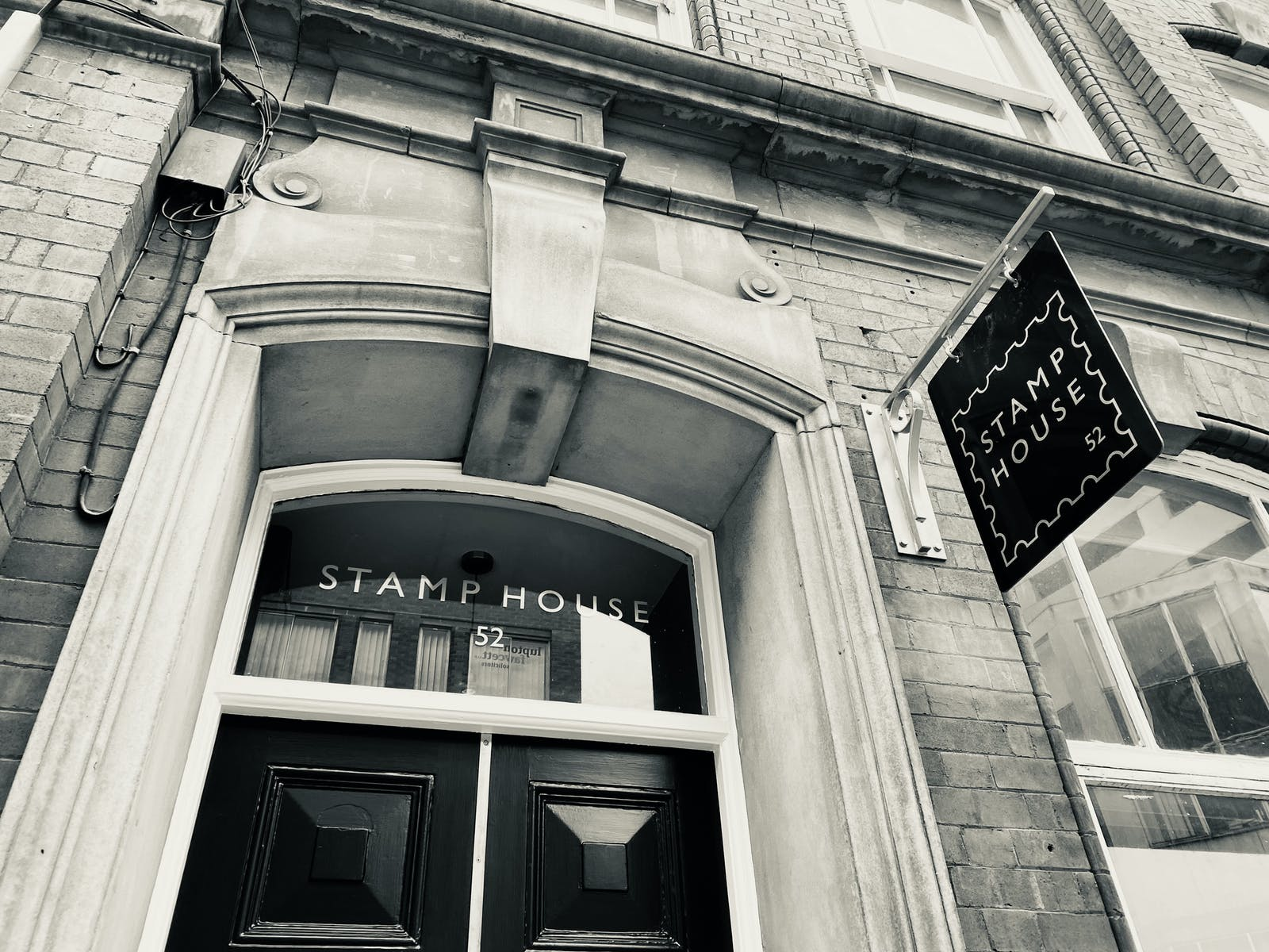 The Stamp House, 52 Bank Street, Sheffield, Office To Let - IMG_0684.jpeg