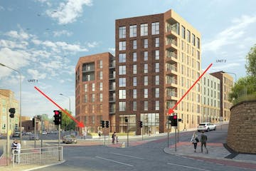 Great Central, Sheffield, Retail / Offices For Sale - Great Central (1) (Medium) - Annotated.jpg
