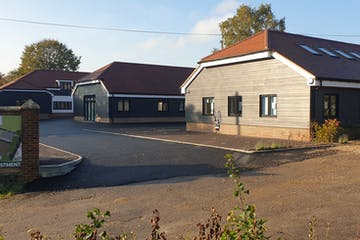 Kings Court, Burrows Lane, Gomshall, Offices To Let / For Sale - 20201014_092514.jpg