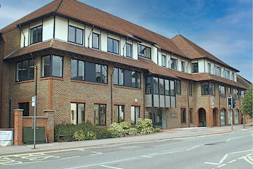 Ashcombe House, Leatherhead, Offices To Let - Ashcombe House.jpg