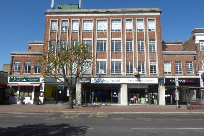 Essex House, 15 Station Road, Upminster, Offices To Let - Essex_House_Upminster_Offices_To_Let.JPG