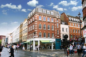 47, Dean Street, London, Offices To Let - Exterior.jpg