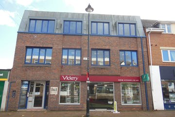 161 Fleet Road, Fleet, Offices To Let - DSCN7249.JPG