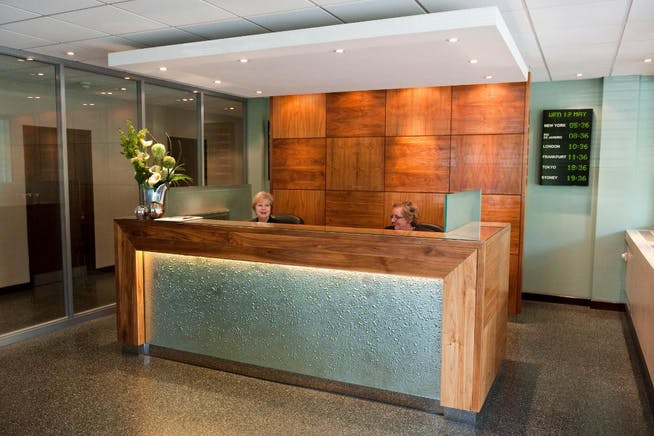 BOURNE HOUSE, 475 Godstone Road, Whyteleafe, Offices To Let - MainReceptionSnip.jpeg
