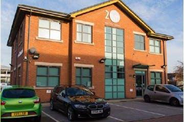 Unit 32 Eldon Business Park, Eldon Road, Nottingham, Office To Let - eldon road Nottingham.JPG