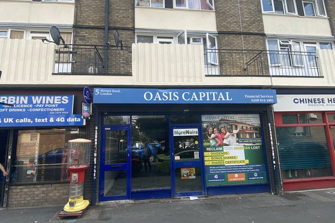 5 Hermit Road, Canning Town, Retail To Let - IMG9698.jpg