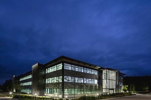 Maplewood, Chineham Park, Basingstoke, Offices To Let - NightImage.jpg