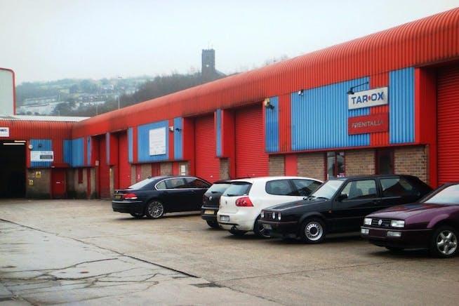 Taylor Court, Haslingden, Industrial For Sale - Taylor Court 1.JPG