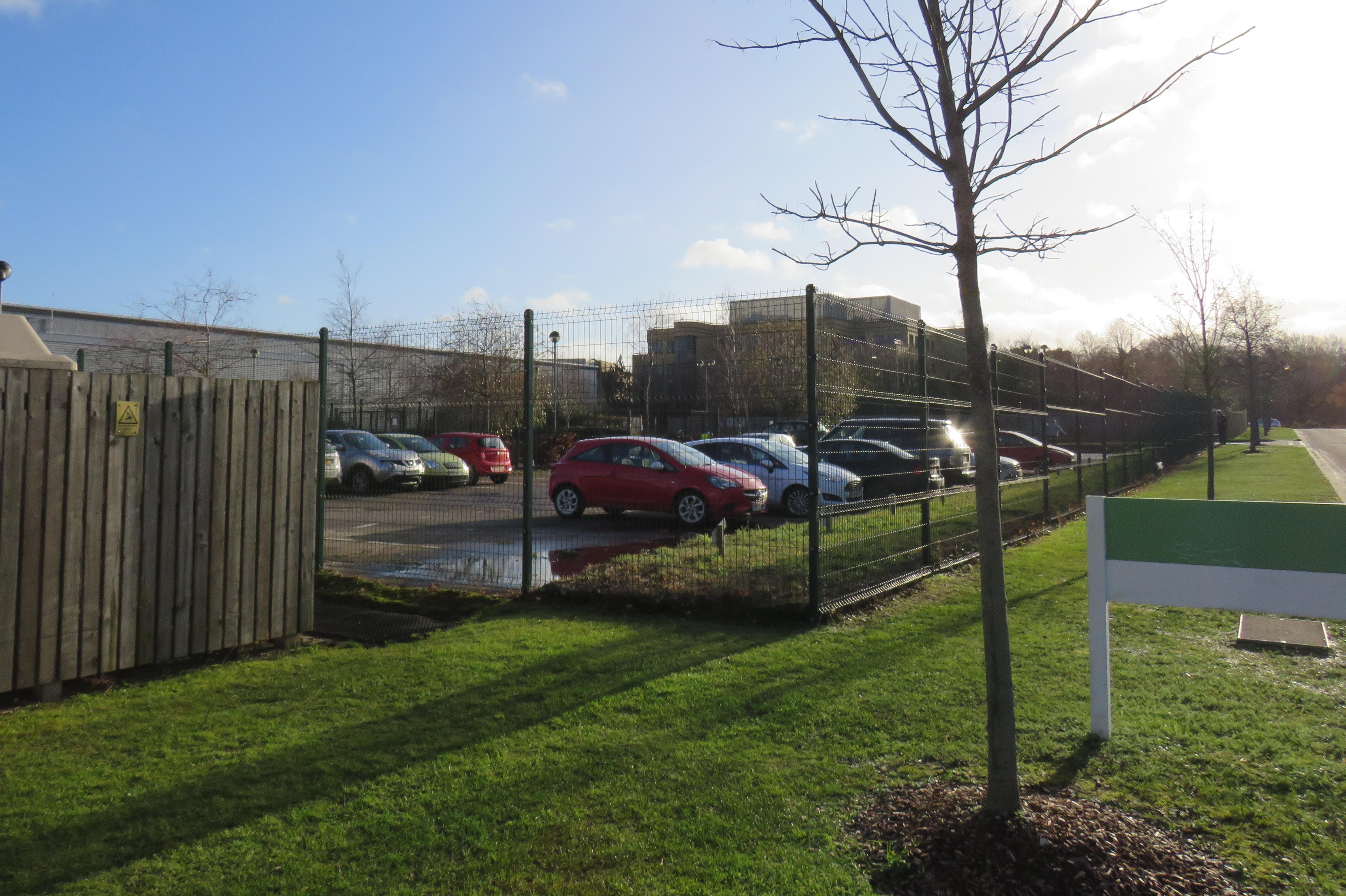 Site Ap1, Farnborough Aerospace Centre, Farnborough, Land For Sale - IMG_0185.JPG