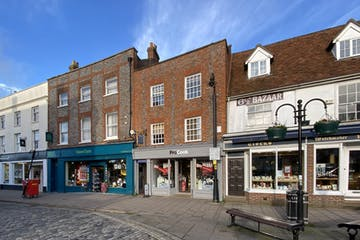 109 High Street, Thame, Retail To Let - IMG_5712.jpg