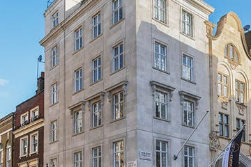 75 New Bond Street, London, Offices To Let - External 1