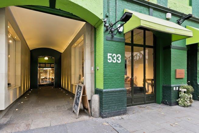 533 Kings Road, Chelsea, Sw10, Office / Retail To Let - gf unit@533 lots rd-6464.jpg