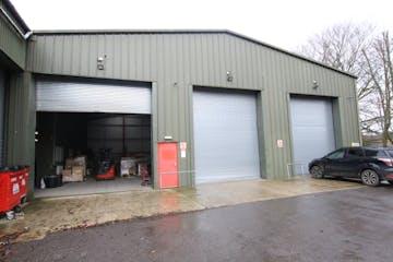 Unit 13 Farringdon Industrial Centre, Farringdon, Alton, Warehouse & Industrial To Let - IMG_9528.JPG
