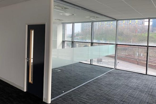 Electric Works, 3 Concourse Way, Sheffield, Offices To Let - Electric Works - Internal 4.jpg