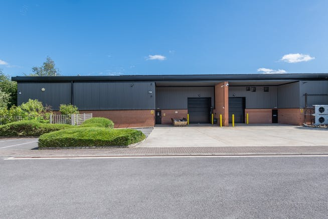 5A Interface Business Park, Royal Wootton Bassett, Office / Industrial To Let / For Sale - 5a Interface.jpg