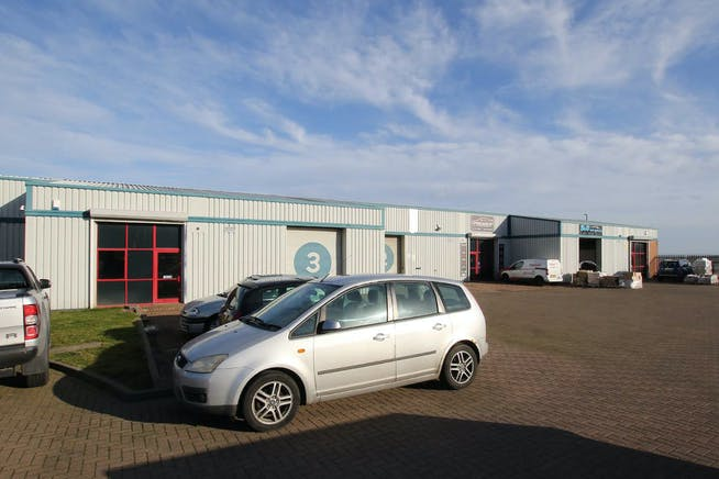 Peterlee | Seaview Industrial Estate, Timber Road, Country Durham, Industrial To Let - Seaview Image - 2.jpg
