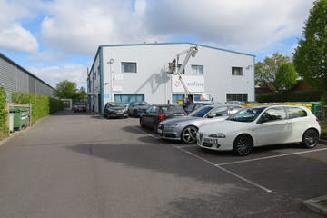 Prova Court, 17 Doman Road, Camberley, Warehouse & Industrial To Let - IMG_0835.JPG