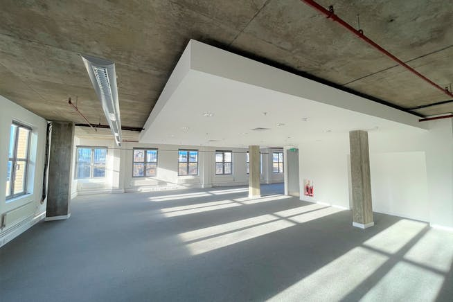 71 Hopton Street, London, Offices To Let - Internal (2nd Flr) 1