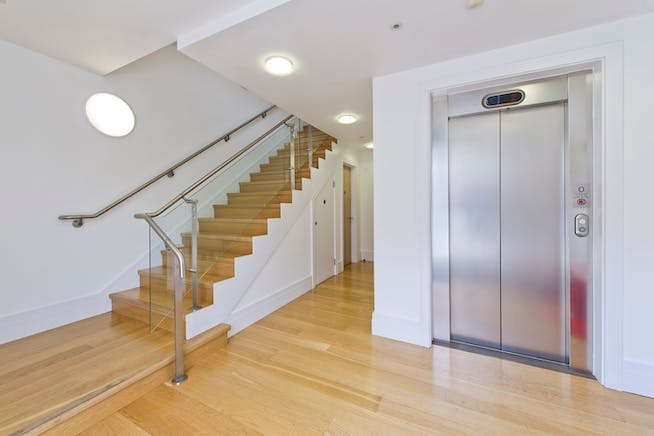Marlin House, 40 Peterborough Road, Fulham, Office To Let - 2.jpg