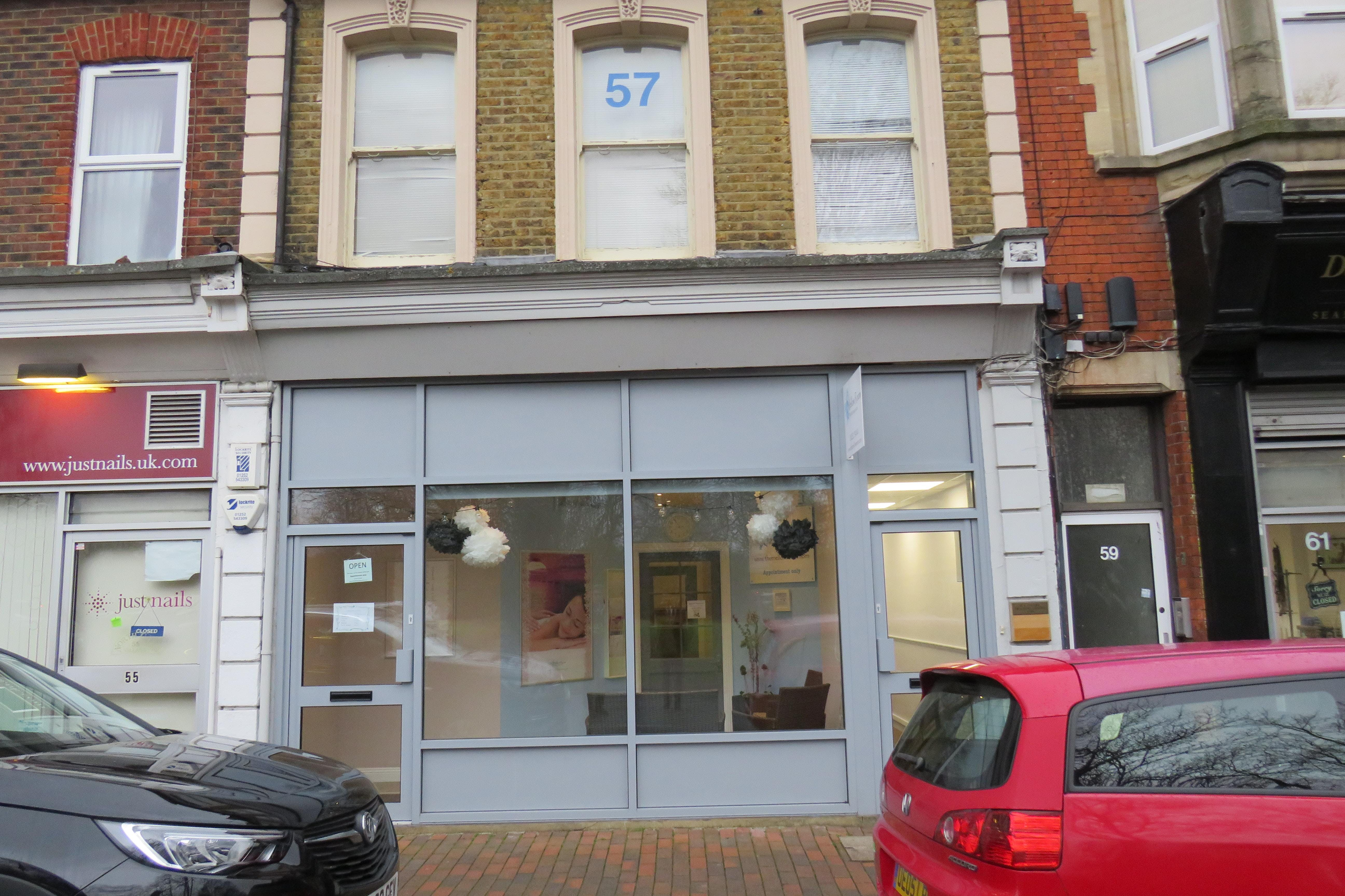 GF Office Suite, 57 Lynchford Road, Farnborough, Offices To Let - IMG_0224.JPG