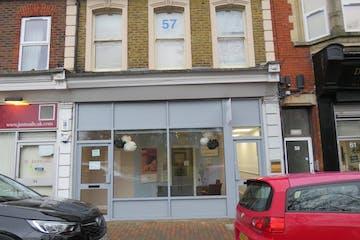 57 Lynchford Road, Farnborough, Office To Let - IMG_0224.JPG
