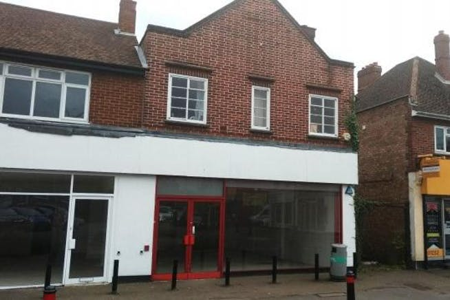 67 Cove Road, Farnborough, Retail To Let / For Sale - Photo 1.jpg