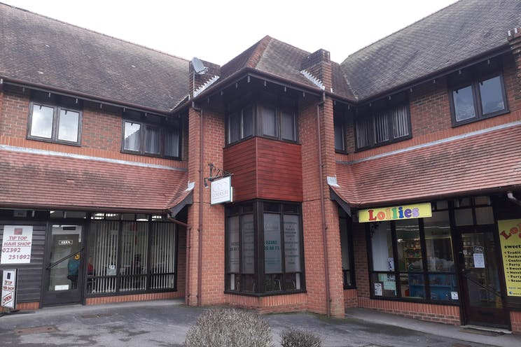 4 The Westbrook Centre, Waterlooville, Office / Retail To Let - main.jpg