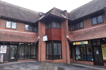 4 The Westbrook Centre, Waterlooville, Office To Let - main.jpg