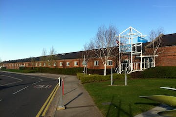 Suite 37, Building 23, Haslar Marine Technology Park, Gosport, Office To Let - IMG_3146.JPG