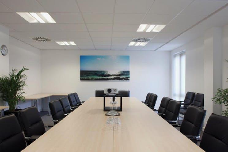 Riverbridge Business Centre, Leatherhead, Offices To Let - Internal 2