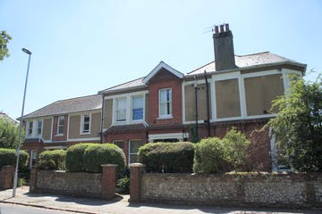 The Corner House, 53 & 53A Richmond Road, Worthing, Investment For Sale - DSC03030 (2).JPG