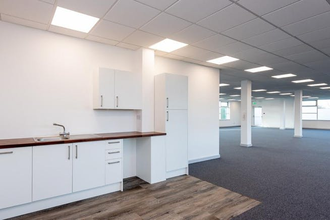 Beechwood, Grove Park, Maidenhead, Office To Let - Office1.jpg