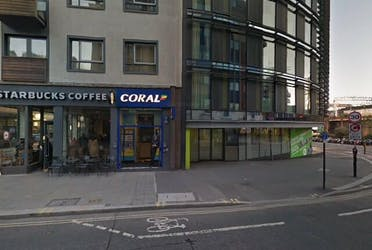 48-50 Minories, London, D2 Leisure To Let - Street View - More details and enquiries about this property