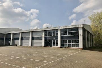 Unit 1 Springlakes Industrial Estate, Aldershot, Warehouse & Industrial To Let - IMG_4848.jpg