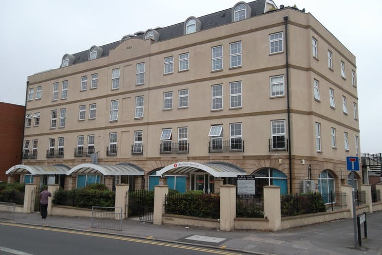 Suite 1, City Gate, Reading, Office To Let / For Sale - City Gate.JPG