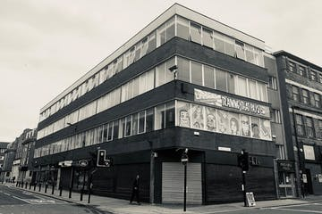 Parkhead House, Devonshire Works, Sheffield, Offices To Let - Parkhead House 1.JPG