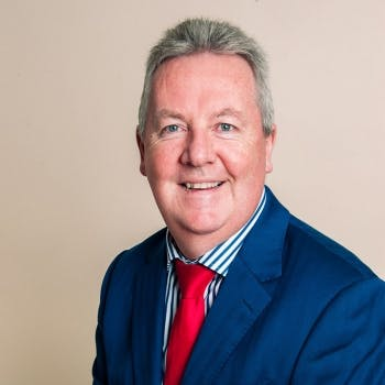 Hugh McShane profile photo