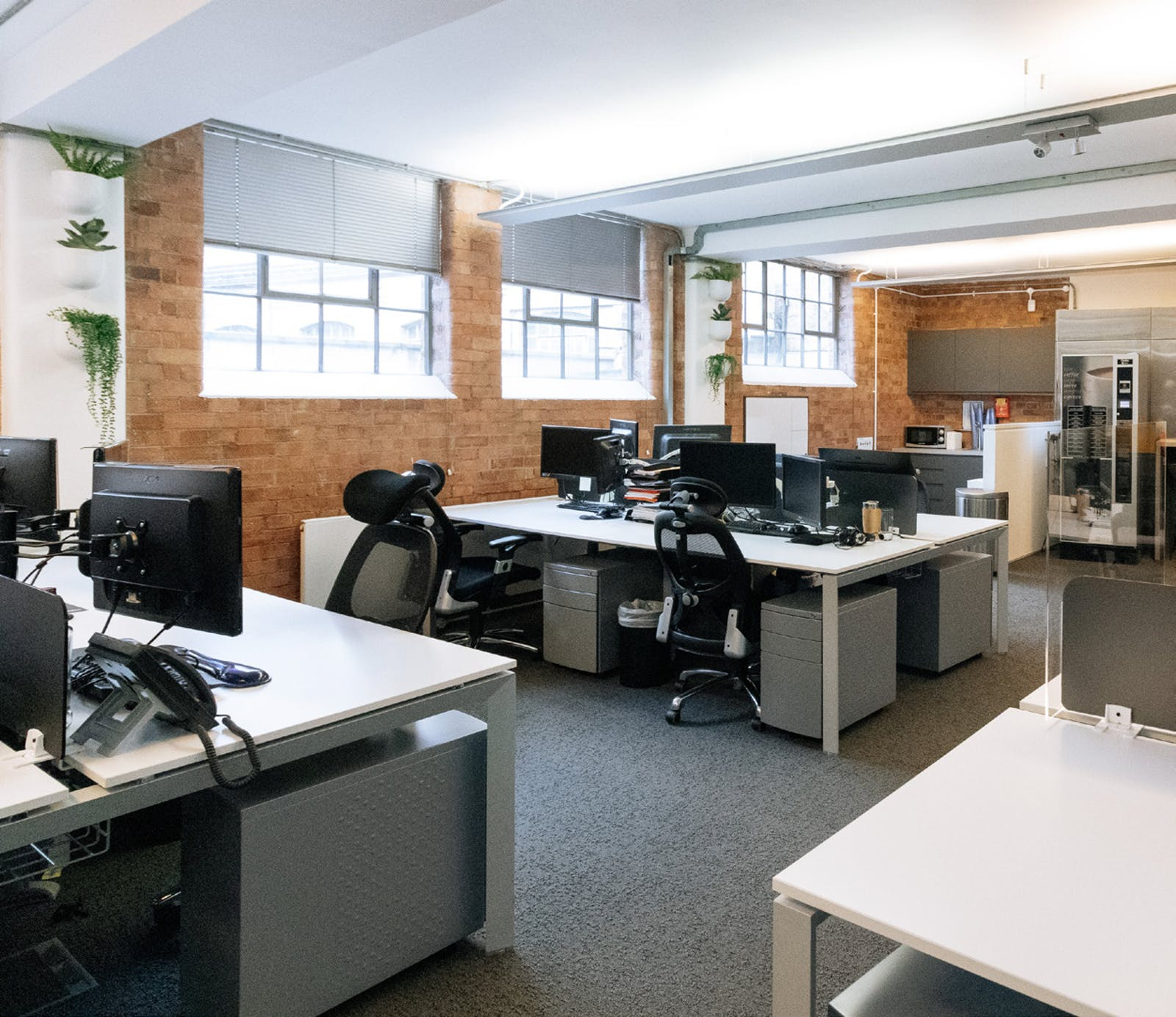 1-7 Boundary Row, London, Office To Let - Internal (1)