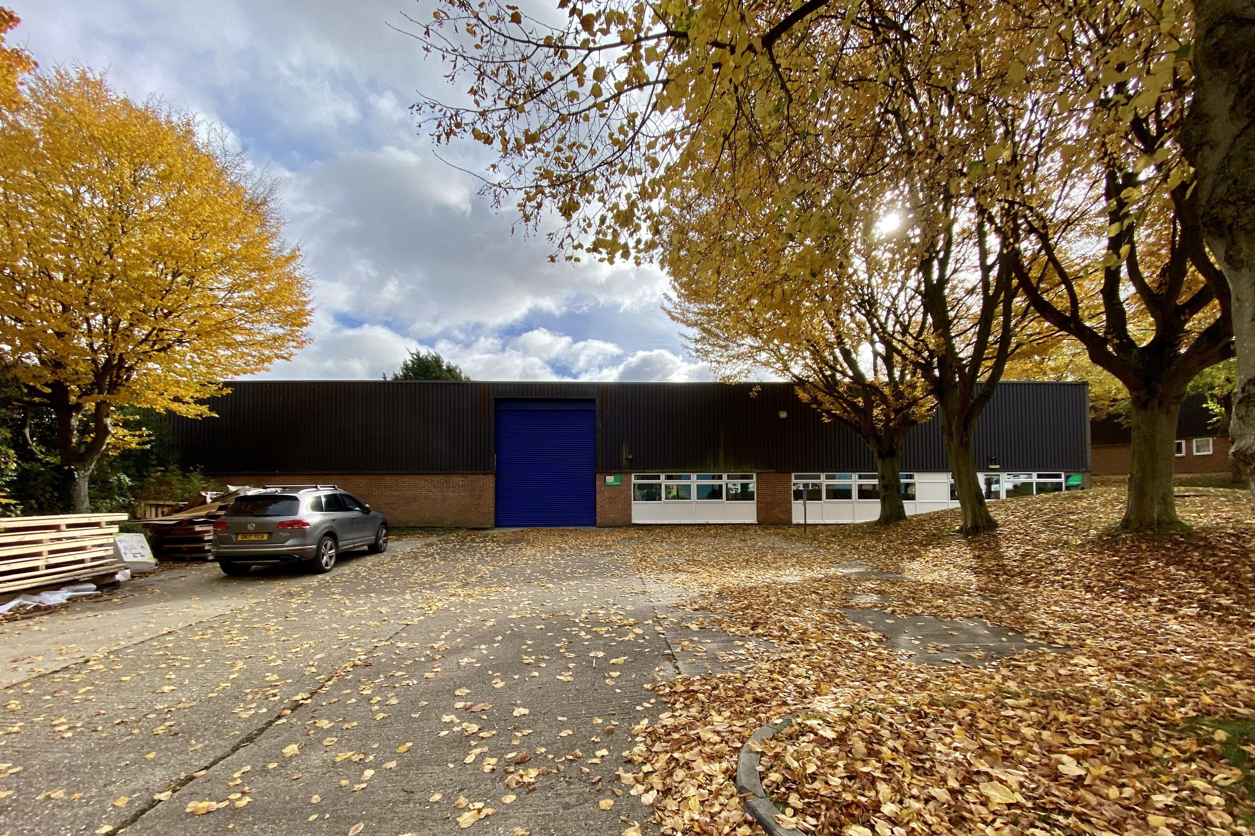Unit B, Watlington Industrial Estate, Watlington, Industrial To Let - IMG_0543.jpg