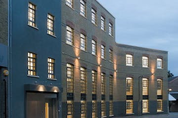8 Boundary Row, London, Offices To Let - External