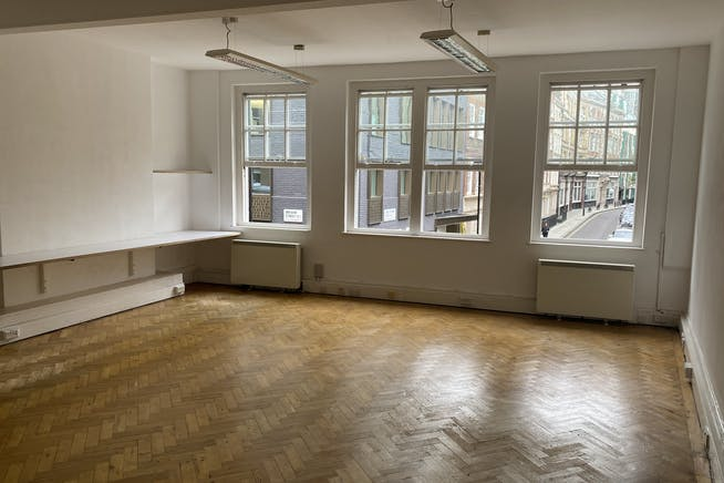 1st Floor, 53A Brewer Street, London, Office To Let - IMG_0308.jpg