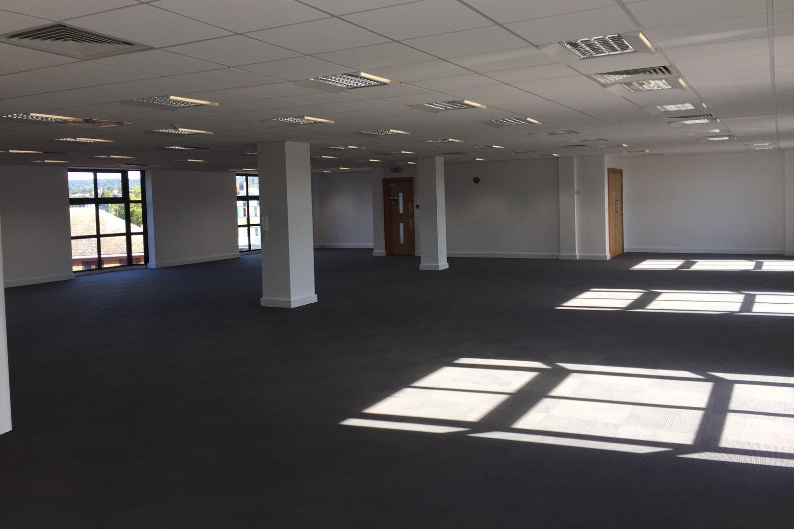Vaughan Chambers, 4 Tonbridge Road, Maidstone, Office To Let - Maidstone Vaughan Chambers 3.JPG