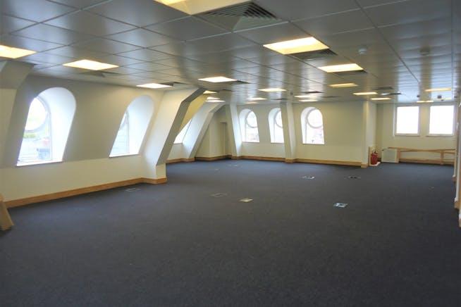 27 Queen Annes Gate, London, Office To Let - DSC02994.JPG