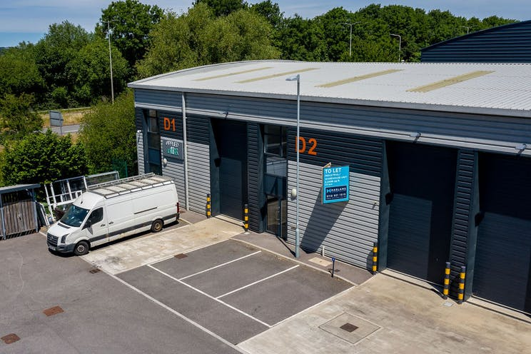 Unit D2 Access 12, Theale, Reading, Industrial To Let - TotalParkindustialPark1.jpg