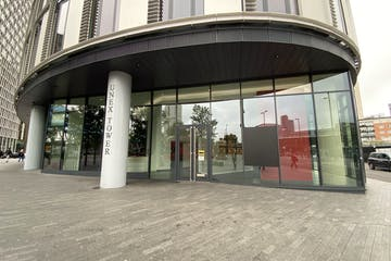 Unit 1, Unex Tower, London, Office / Retail To Let - IMG_6197.JPEG
