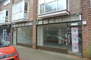 366 Yorktown Road, Sandhurst, Retail To Let - Image 1