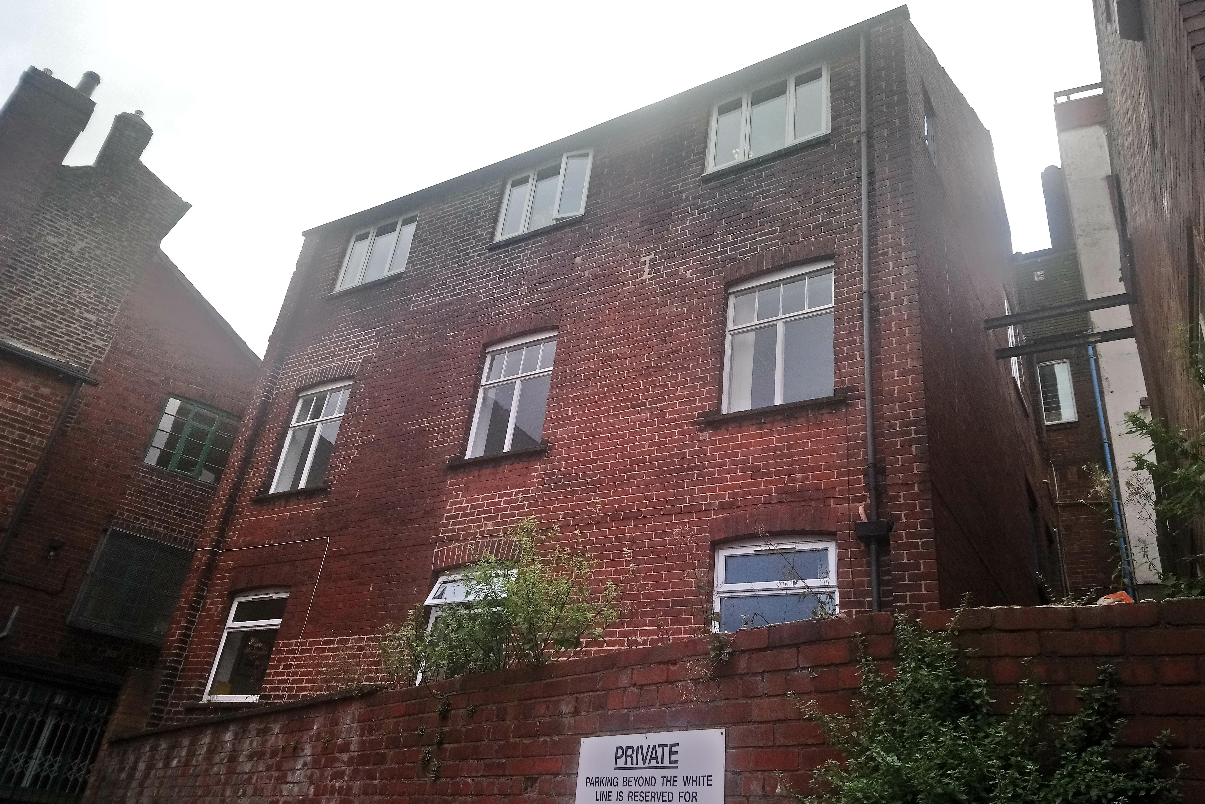 54 Campo Lane, Sheffield, Offices / Retail / Investments For Sale - DSC_4390.JPG
