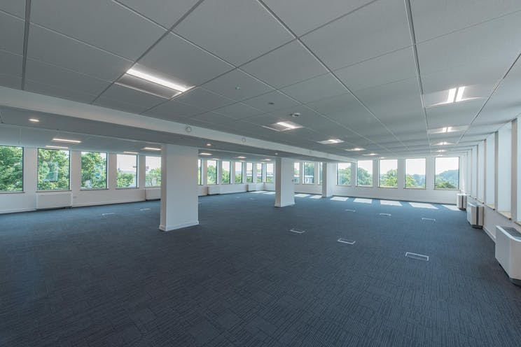 Arena Business Centre, Abbey House, Farnborough, Offices To Let - 5F1