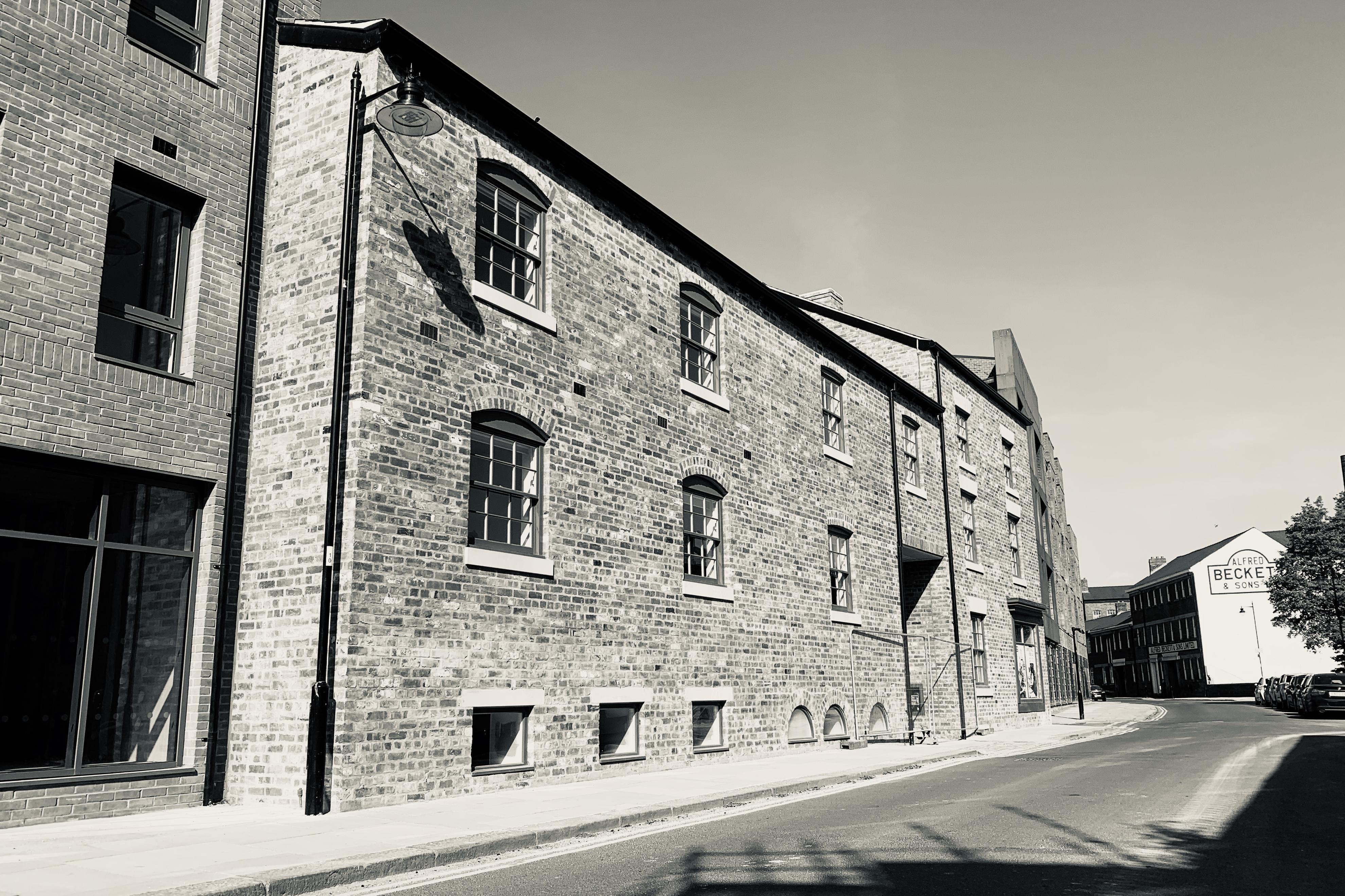 Dun Works, Green Lane, Sheffield, Offices For Sale - Dun - Summer 1.JPG