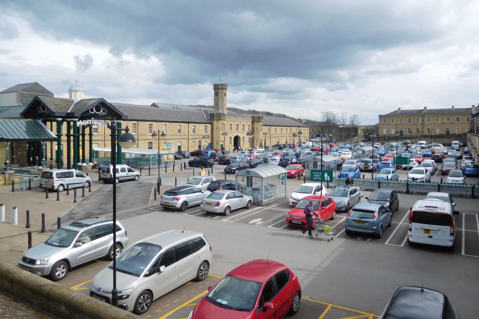 Unit 8 & 9 - Hillsborough Barracks, Langsett Road, Sheffield, Retail To Let - DSCN6440.JPG